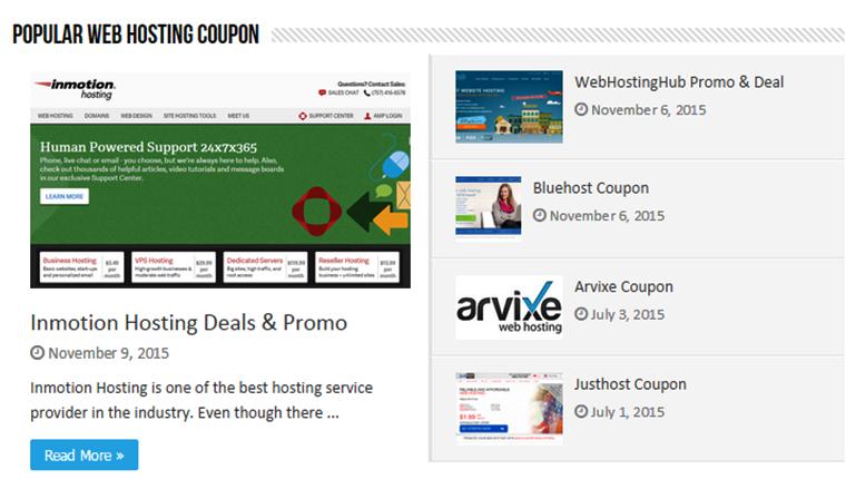 Find best cheap hosting from for Best discount designer websites