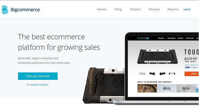 03 BigCommerce-Ecommerce Platform
