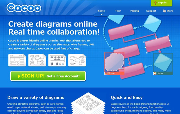 10 Best Cloud-Based Website Prototyping Tools For Web Developers