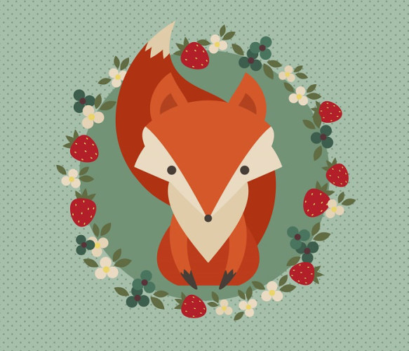 10-retro-fox