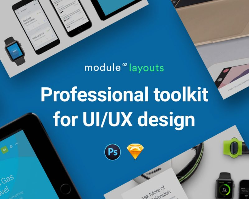 Module 2 Web UI Kit