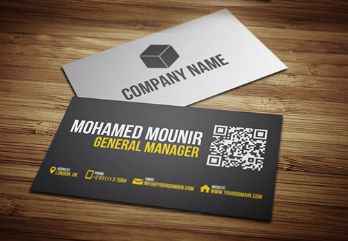 20 best corporate business cards designs for your inspiration multipurpose business card colourmoves