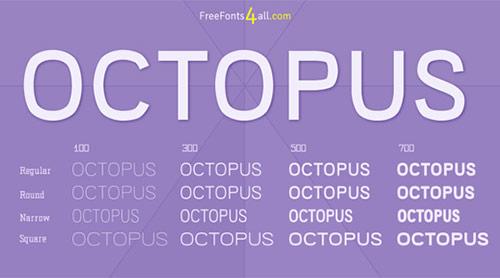 10. OCTOPUS