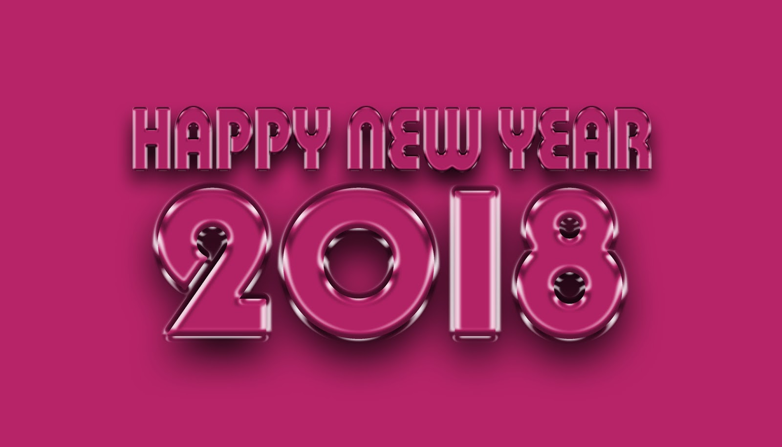 in this post we are sharing 30 beautiful new year 2018 wallpapers which you can use to prettify your desktop