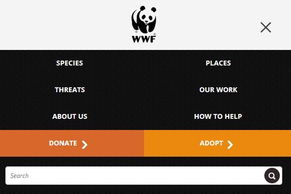 12. World Wildlife Fund