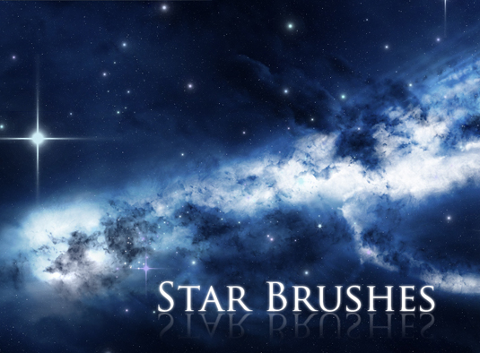 12Star brushes