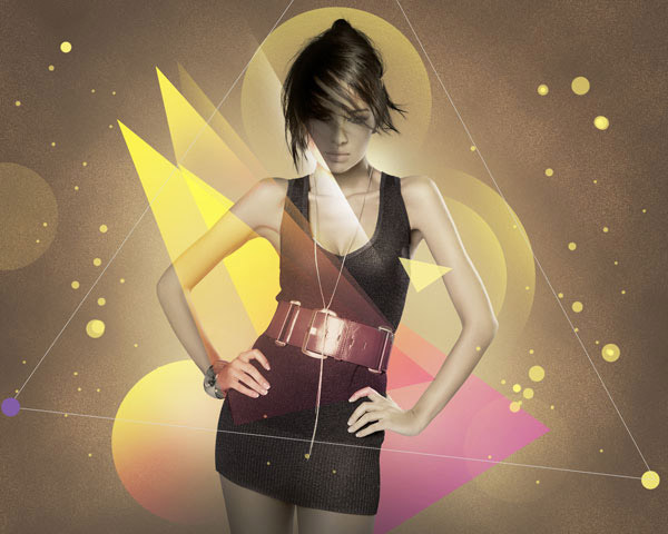 Abstract Photography Tutorial: 25 Best Photoshop Tutorials To Create Amazing Effects