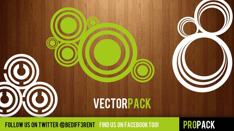 14VectorPack brushes