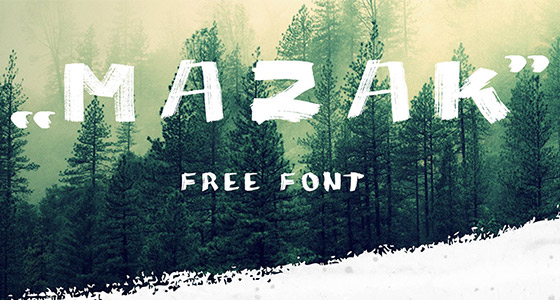 50 High-Quality Free Fonts For Designers
