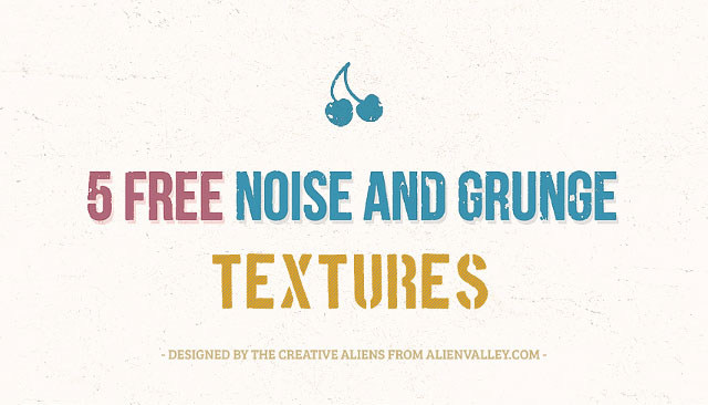16. Grunge and Noise Textures