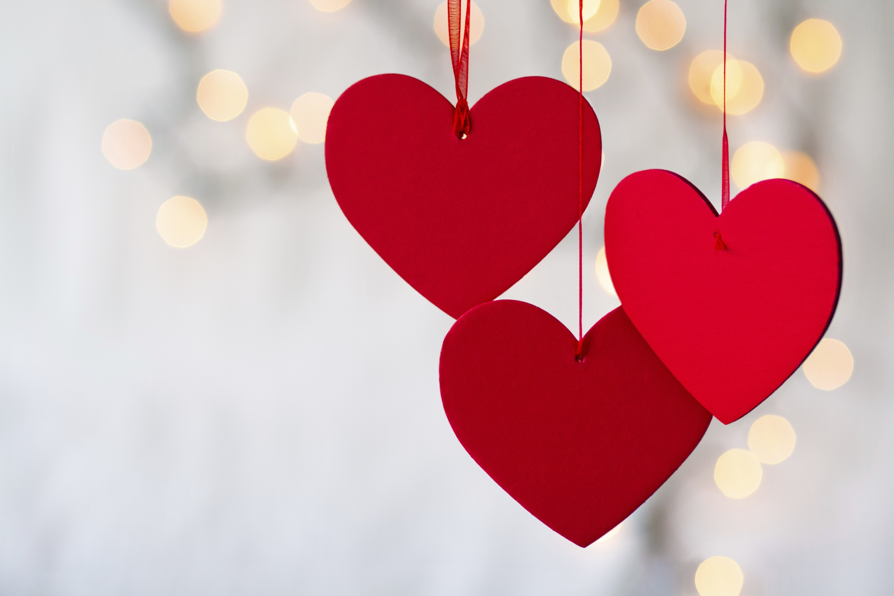 25 Beautiful Valentine's Day HD Wallpapers 2018 For Desktop