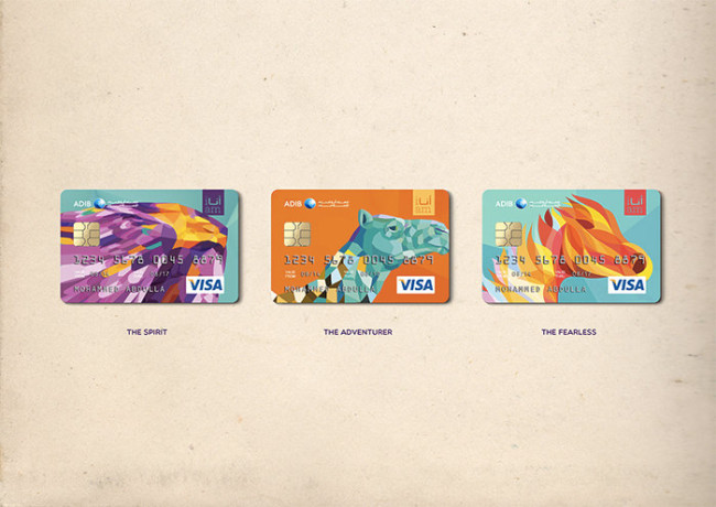 16.ADI bank Youth Cards