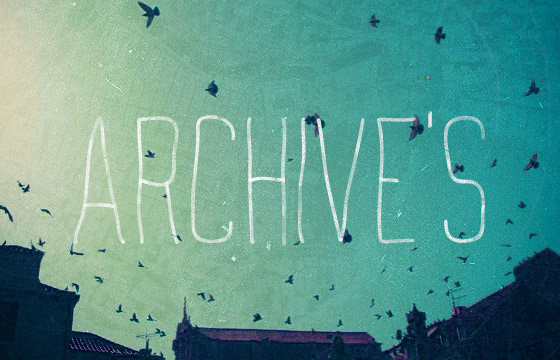 17. Archives
