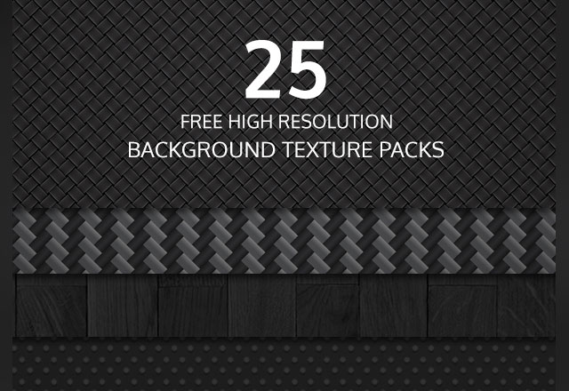 17. Hi-res Background Textures