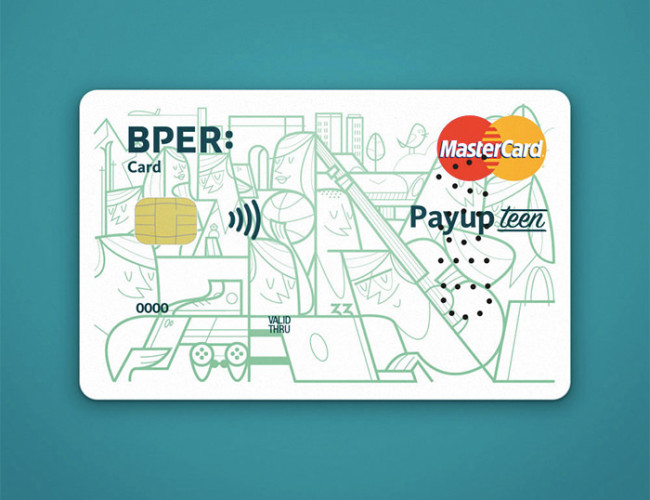 19.BPER credit card