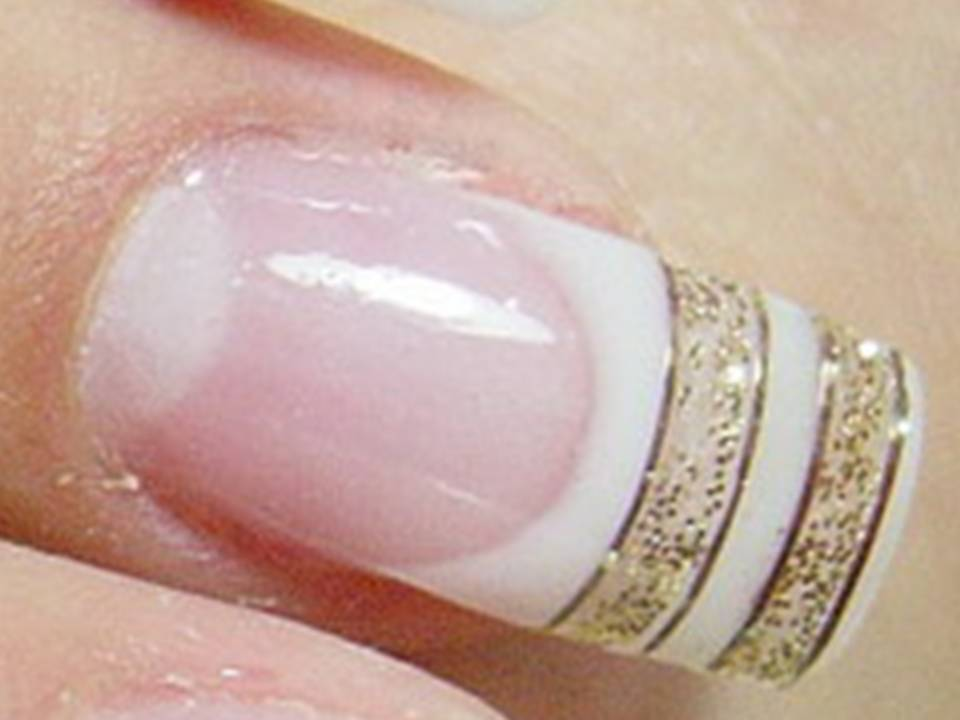 Beautifully Designed Nails 29