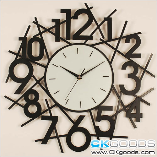 design drizzle artistic wall clocks 2 - Artistic Wall Design