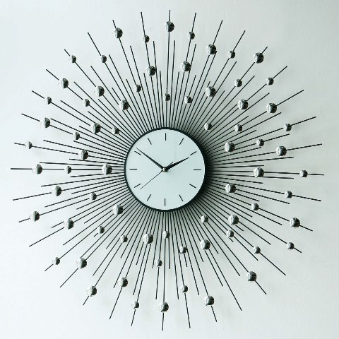 wall clock decorating ideas house design and decorating ideas