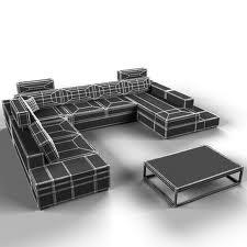 50 Ultra Modren Sofa Sets Designs For Inspiration