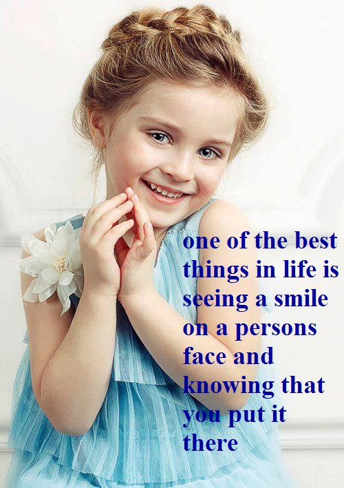 Nice Quotes For Baby Girl: 50 Cute Babies With Funny Quotes