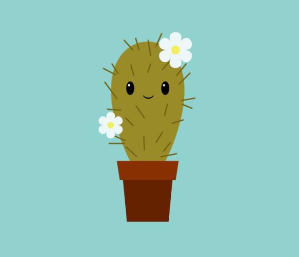 22-cute-cactus-character
