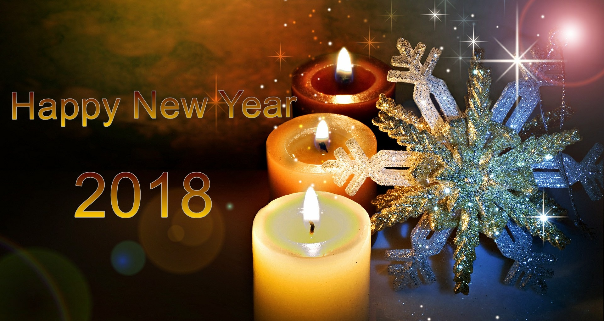 in this post we are sharing 30 beautiful new year 2018 wallpapers which you can use to prettify your desktop 30 happy new year 2018 hd wallpapers to