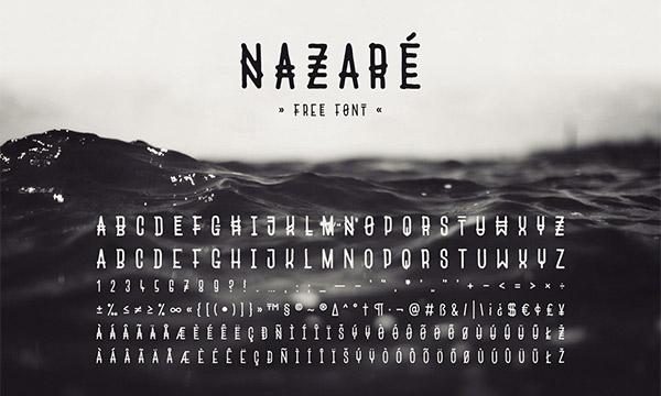 22. Nazaré