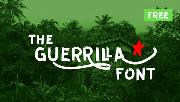 23. Guerrilla