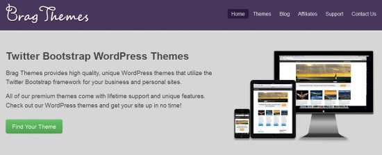 25 Great Bootstrap Tools and Generators Useful for Web Developers