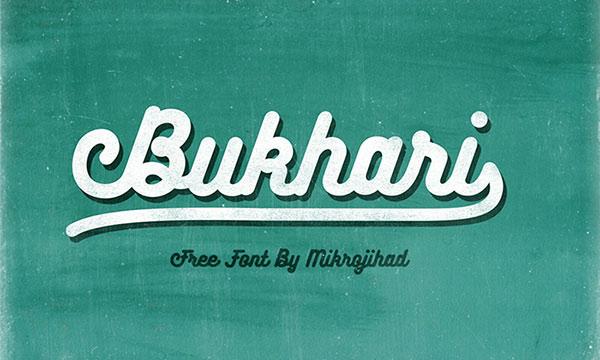 27. Bukhari