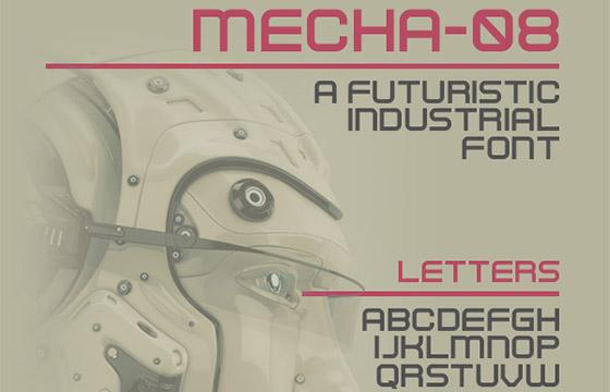 29. Mecha