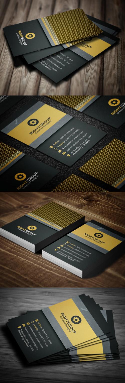 3. Creative Business Card
