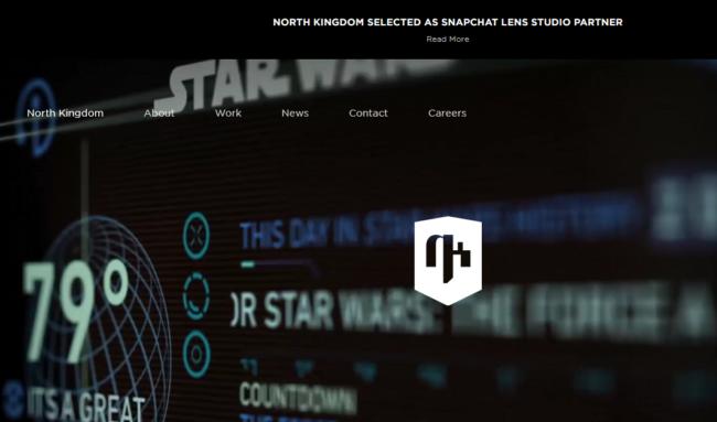 North Kingdom- Digital Marketing Agency-Europe