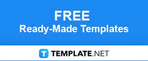 Ready-Made Templates