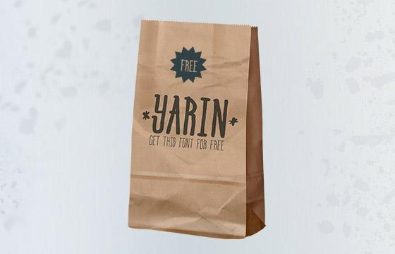 31. Yarin
