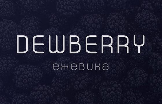 33. Dewberry