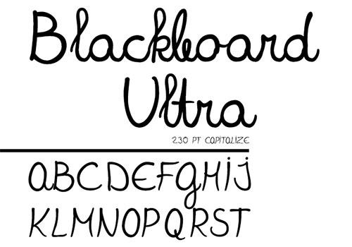 35. Blackboard Ultra