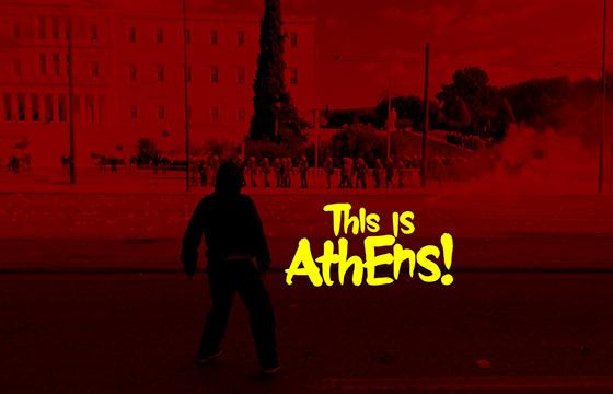 38. Athens