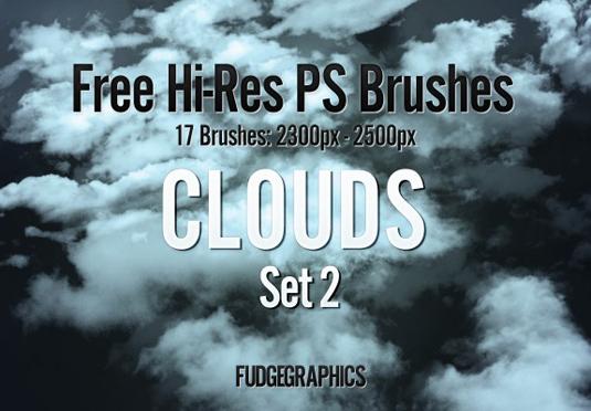 3Hi-res clouds