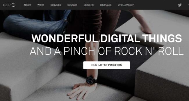 LOOP- Digital Marketing Agency-Europe