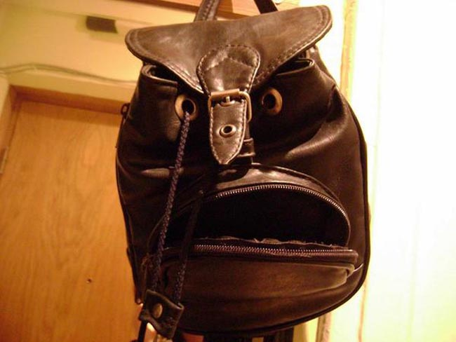 4. This Bag Looks Uncannily Like Phil Jones