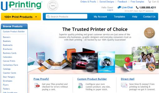 uprinting-Online Printing Company