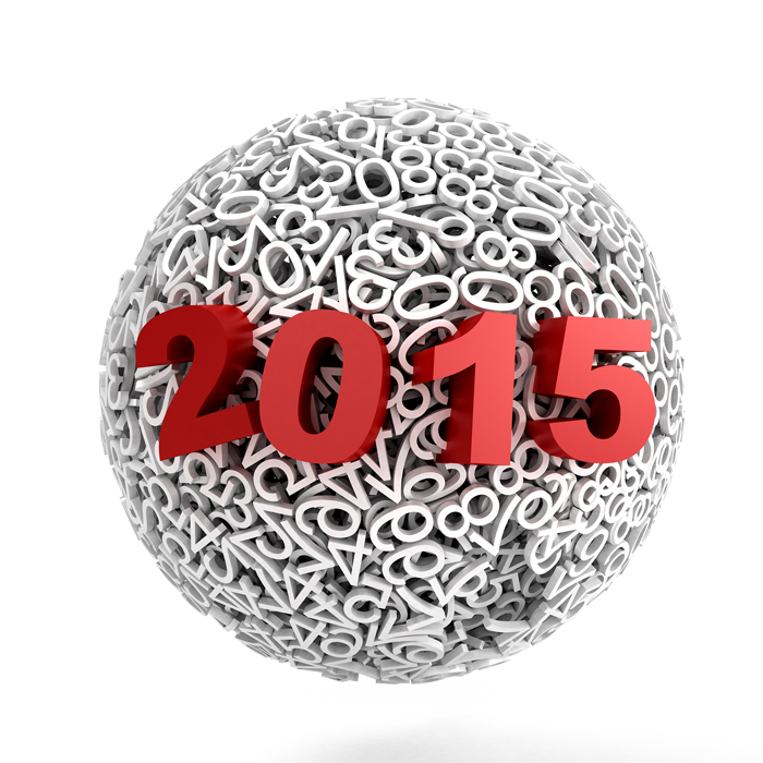 40 Awesome Happy New Year 2015 Wallpapers to Beautify Your