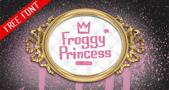 49. FROGGY PRINCESS