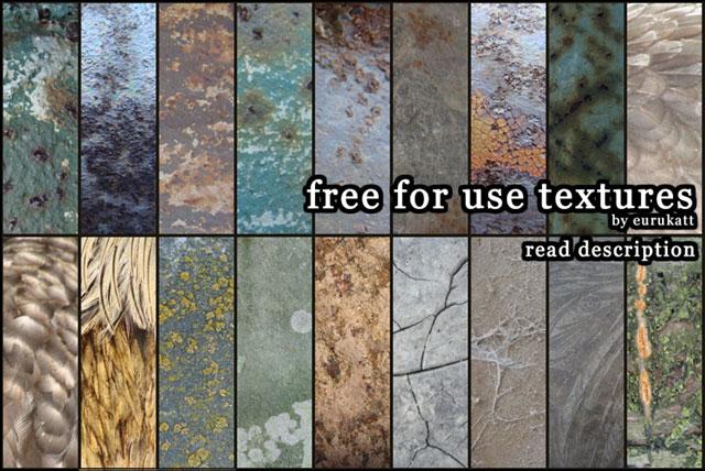 5. Textures