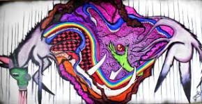50 Endearing–Pattern-of-Sharpie-Art