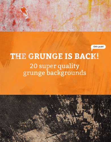 7. Free Grunge Backgrounds
