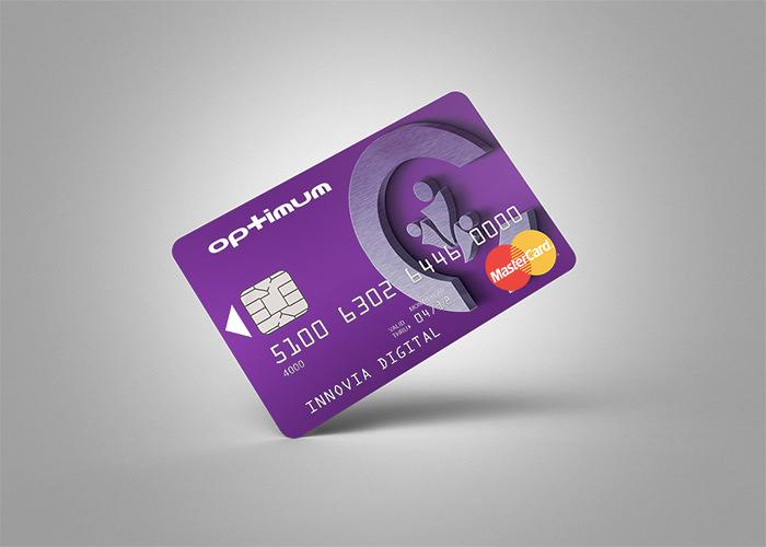 7.Koopbank Card