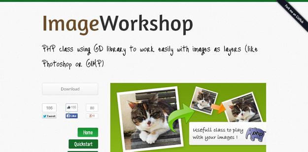 8. Image Workshop