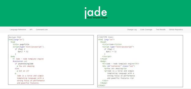 Node Js Template Engine   10 Useful Javascript Template Engines For Developers